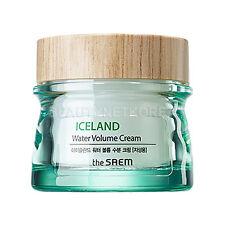 [the SAEM] Iceland Water Volume Cream (For Oily Skin) 80ml / 2016 New