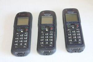 lot-de-3x-Telephones-sans-fil-DECT-Panasonic-KX-TCA364-pour-PABX-B