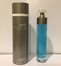 Perry Ellis 360 for Men 3.4 Oz Eau De Toilette Spray
