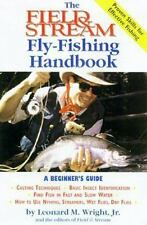 The Field & Stream Fly-Fishing Handbook-ExLibrary