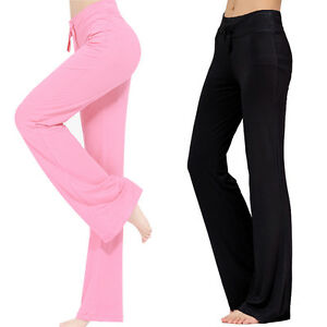 07f2269404942 Hot Season Women Athletic Sports Clothes Yoga Loose Yoga Pant Wide ...