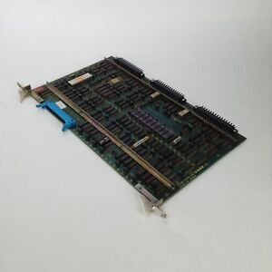 Fanuc-A20B-0005-087-Platine-PLC-board-PC-Used-UMP