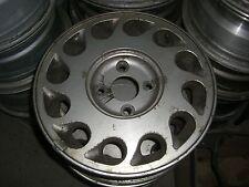 "Alufelge Alloy Rim 6x15"" ET 40 LK 4x114,3 Nissan 200 SX Turbo S13 124 kw #3"