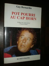 POT POURRI AU CAP HORN - Guy Bernardin 1993
