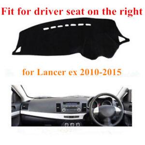 Car-Dashboard-Mat-Dash-Cover-Sun-Shade-Dashmat-for-Mitsubishi-LANCER-EX-2010-15