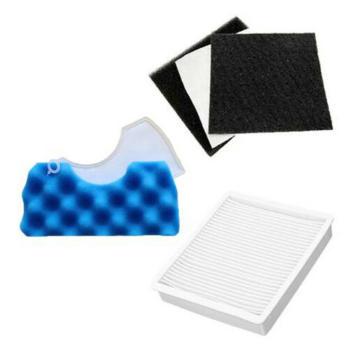 1Set//6Pcs Dust Hepa Filters For DJ63-00669A SC43-47 Series Vacuum Cleaner P BB