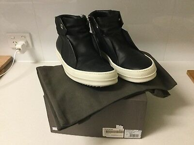 Rick Owens Island Dunks Sneakers   eBay