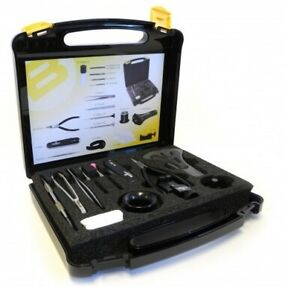 BERGEON-7812-Watchmakers-Quick-Service-Tool-Case-Kit-Watch-Repair-HT7812