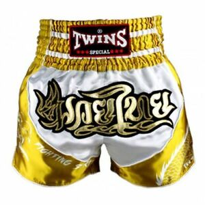 Twins-Special-Muay-Thai-Shorts-Dragon-White-Gold-TBS-DRAGON-4