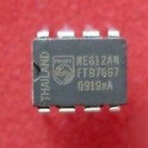 2pcs 2X062H Microwave IC New