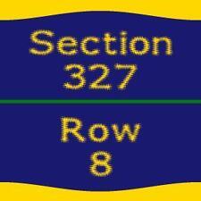 2 Atlanta Falcons vs. Buffalo Bills Tickets 10/1/17 Mercedes-Benz Stadium