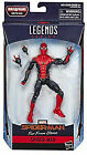 "Marvel Legends Spider-Man Far From Home 6"" Action Figure"