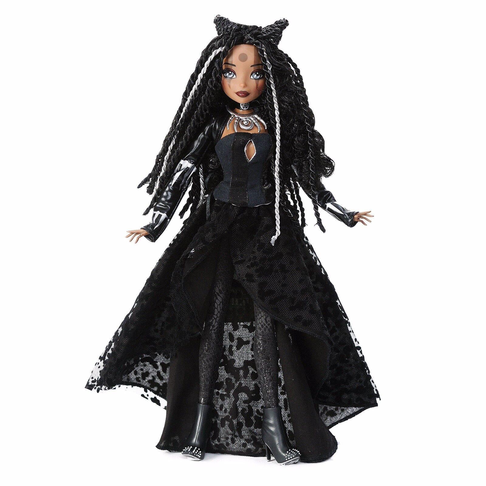 PANTERA NERA Marvel Ispirato da collezione FAN Girl azione cifra bambola