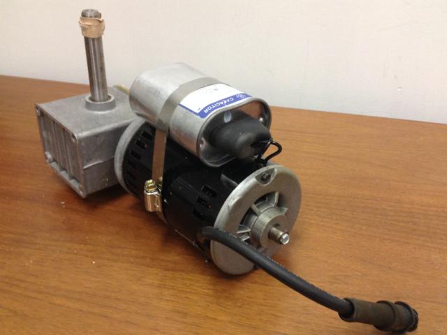 Elektrische Gang Motor Doppelt Schaft Box Magnetisch Mini 3-6V Accs für Smart