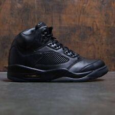 a2f027398bf item 2 Nike Air Jordan 5 V Retro PRM Triple Black Size 9. 881432-010 -Nike  Air Jordan 5 V Retro PRM Triple Black Size 9. 881432-010