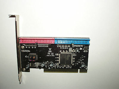 Silicon Image Ide Controller Raid, Sil 0680 Aclu 144, 7j1828, 0752- Per Vincere Una Grande Ammirazione