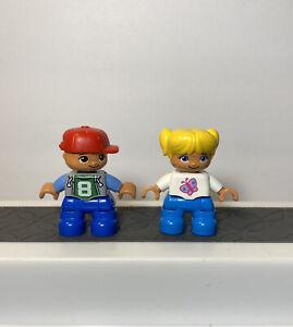 Lego Duplo @@Character @@ Figure@@ Child Boy