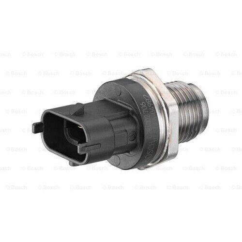 1 Capteur, pression de carburant BOSCH 0 281 002 937 convient à FIAT FORD GMC