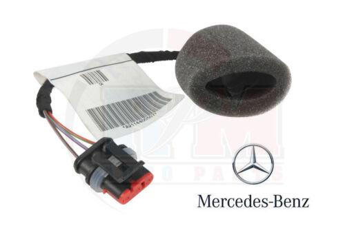 GENUINE Fuel Pump Wiring Harness fits 2003-2009 Mercedes-Benz E350 E500 E320