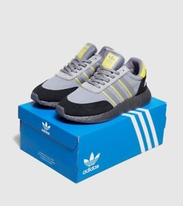 outlet store 9ad59 01c6a Image is loading Adidas-Originals-I-5923-Manchester-Showers-Exclusive-US-