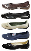 Puma Womens Ballerina Flats/sneakers Assorted Us Sizes On Ebay Australia