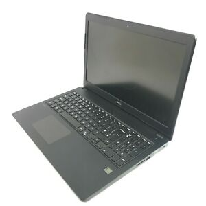"""Dell Latitude 3580 15.6"""" Laptop i5-7200U 2.50GHz 8GB DDR4 1TB HDD Radeon R5 M430"""