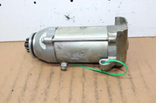 1980 YAMAHA XS1100  STARTER MOTOR 2H7-81800-60-00 SM-224F YSBS72