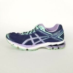 Image is loading Asics-Womens-GT-1000-EUR-Athletic-Running-Shoes- f811c387d8c4