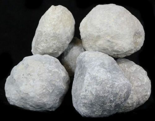 Quartz Geodes Unopened Crack your own natural geodes 3, 6,12