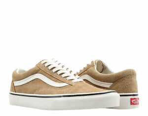 0b66a57b9ec832 Vans Old Skool Medal Bronze Classic Low Top Sneakers VN0A38G1QVQ