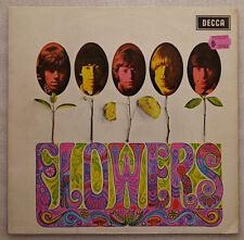 LP The Rolling Stones Flowers Decca SLK 16487-P BRD 1967 Royal Sound