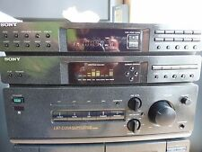 Sony Compact HiFi System LBT-D359 Tuner Amplifier Controller Equaliser Bluetooth