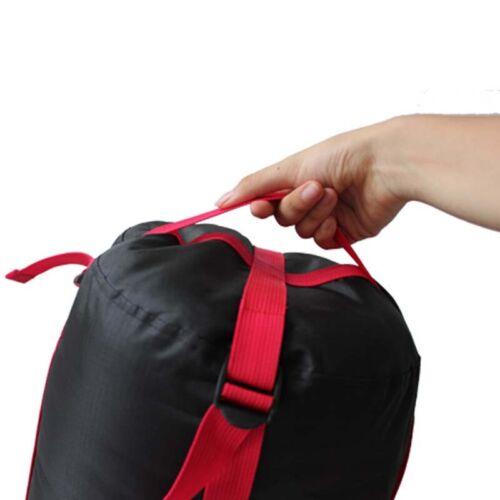 Kompressionssack Schlafsack Hülle Packsack Outdoor Camping Trakking Wasserdicht