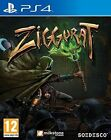 Ziggurat Ps4 Game