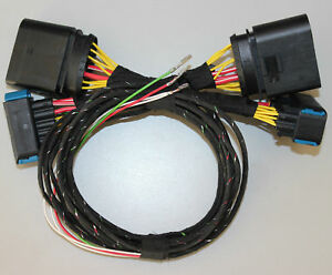 Für Hyundai Elantra Stufenheck 2000-2006 AC E-Satz 7polig universell Elektrosatz