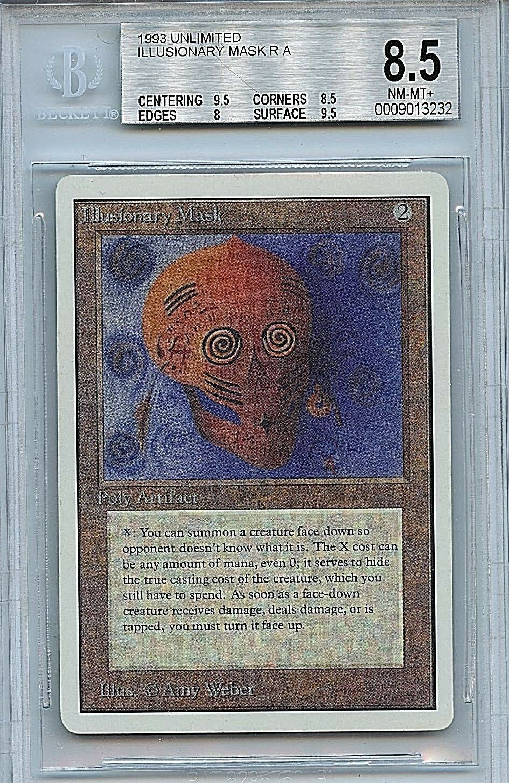 Mtg phyrexianischen turm bgs 9,5 gem mint urzas saga magische karte amricons 5562