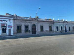 SE VENDE PROPIEDAD UBICADA EN EL CORAZON DE GUAYMAS