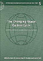 Changing Ocean Carbon Cycle : A Midterm Synthesis of the Joint Global Ocean Flux