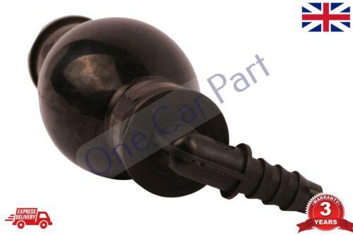 RENAULT Diesel Pompa a Mano Primer in Linea per soddisfare tubo di combustibile 8mm 90 º 2.5 termina