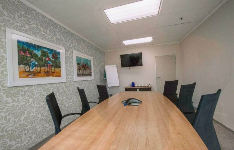 0 sq. meter Office in DURBAN To Rent