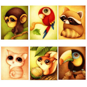 Cute-Animal-5D-DIY-Diamond-Embroidery-Painting-Home-Office-Room-Decor-Exquisite