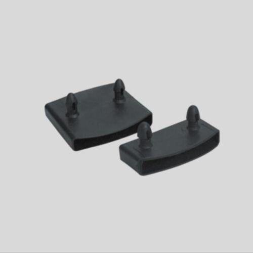10Pcs 54-57mm Replacement Bed Slat Centre Caps or End Caps Holders Plastic