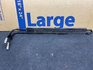06 2011 bmw e90 325i 328i 330i power steering oil fluid cooler pipe radiator ebay ebay