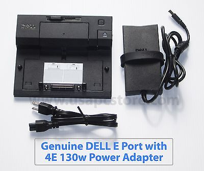 Original DELL Charger for Latitude E4200 E6410 E6410 E6420 E6420 ATG E6420 XFR