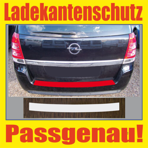 Pellicola Protezione Vernice Opel Zafira B Anno di produzione 2005-2011