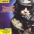 The Best of Zodiac Mindwarp & the Love Reaction by Zodiac Mindwarp & the Love Reaction (CD, Jan-1998, Spectrum Music (UK))