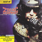 The Best of Zodiac Mindwarp & the Love Reaction by Zodiac Mindwarp & the Love Reaction (CD, Jan-1998, Spectrum Music (UK))