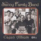 Savoy Family Album by Savoy Family Band (CD, Aug-2003, Arhoolie)