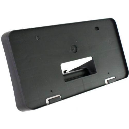 For Camry 10-11 Primed Front License Plate Bracket