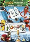 Robots (DVD, 2013, 2-Disc Set)